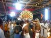 Rajangana Prasada on Nadu Deepotsava at Aila Shri Durgaparameshwari Temple (praveenafor) Tags: temple aila kasaragod uppala vishukani durgaparameshwari paivalike nayabazar rajangana deepotsava mangalpady ailashridurgaparameshwaritemple annualfivedaysvishufestival baliutsava vishufestival bheti thammadaiva chitharichawadi nadudeepotsava rajanganaprasada