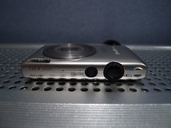 Canon IXY 410F
