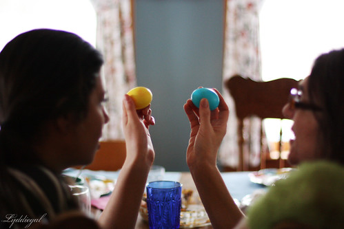 Egg war