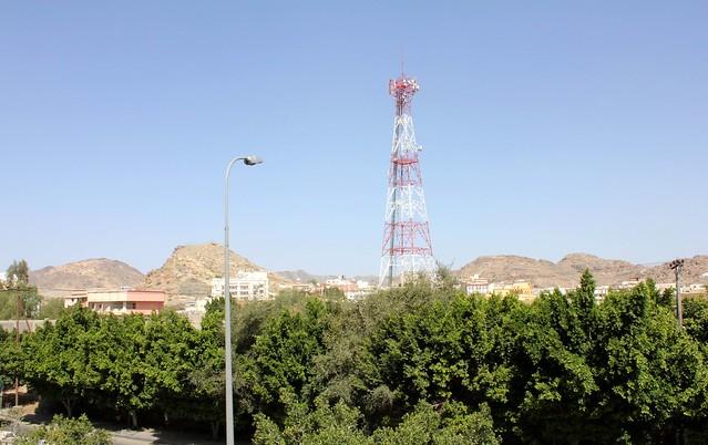 Ziarah Taif 15