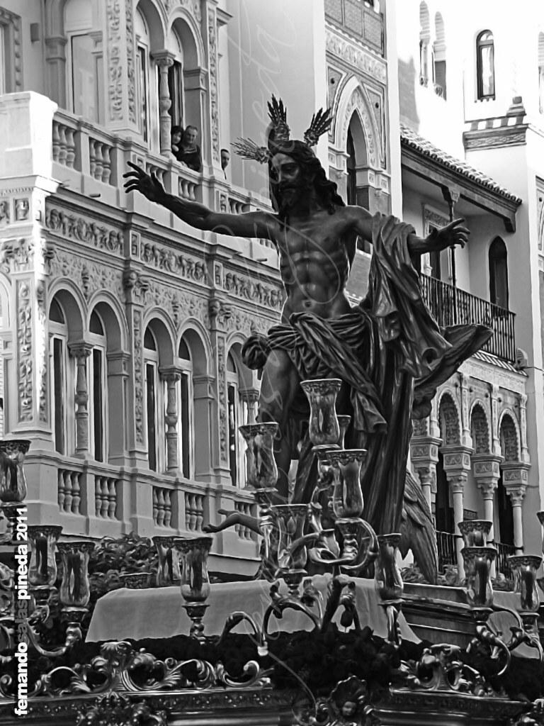 Resucitó, según Sevilla
