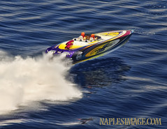 Cigarette Maximus (jay2boat) Tags: beach speed boat offshore sunny powerboat isles boatracing naplesimage