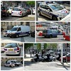 Various Police in Nice.. (Mike-Lee) Tags: france mike collage fire nice jill picasa police monaco nicetrip aprill2011
