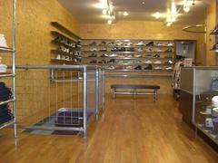 Kee Klamp Benches & Railing