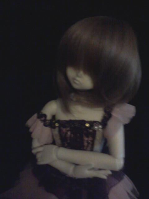 Tatiana, petite Lady bee 5665750807_95c13fc706_z