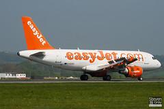 G-EZEG - 2181 - Easyjet - Airbus A319-111 - Luton - 110420 - Steven Gray - IMG_4228