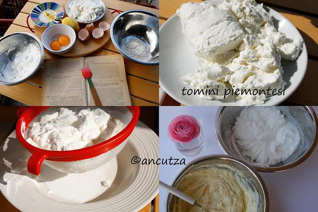 Ricetta con foto pancakes alla ricotta