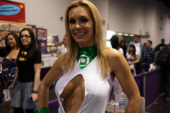 Anaheim Comic Con 2011 - Day 2 (Dvann562) Tags: dc costume cosplay wizard superheroes marvel comicconvention wizardworld tanyatate anaheimcomiccon wizardworldanaheim anaheimcomiccon2011