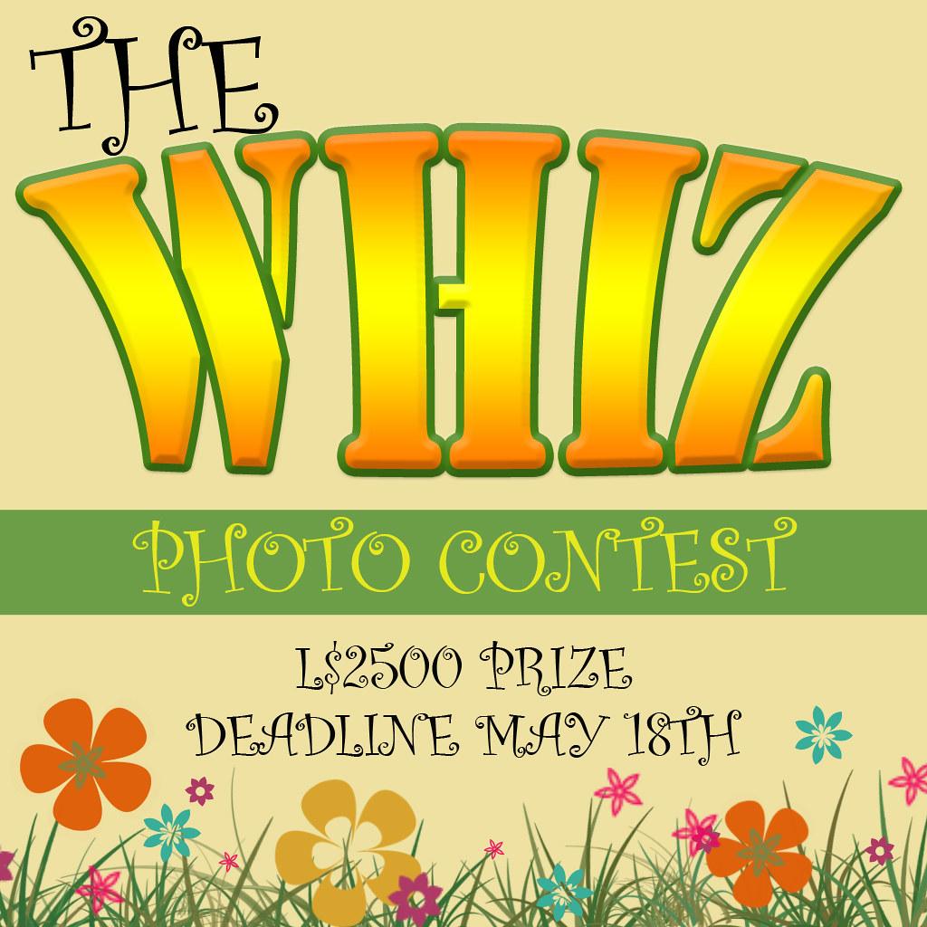 The Whiz Photo Contest