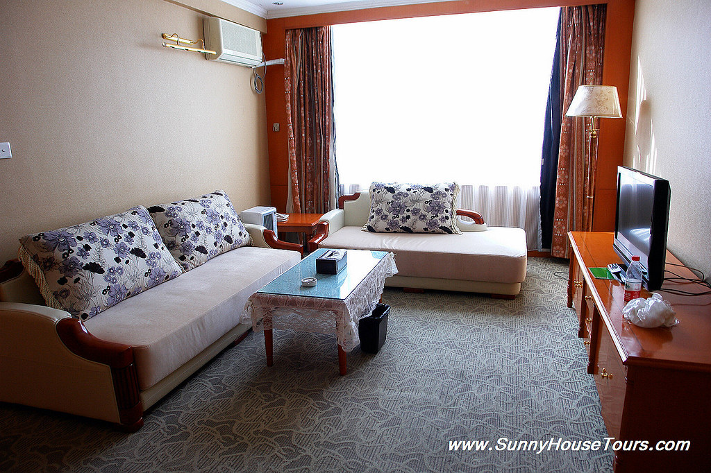 陽光小屋西藏旅遊林芝住宿
