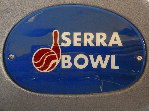 Serra Bowl