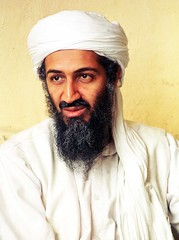 breaking news: today they've killed a dead man! (stefelix) Tags: ben bin laden    stefelix