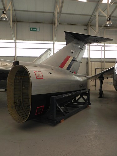 Cosford Museum 2011 023