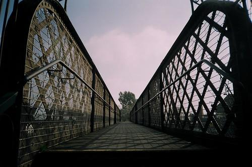 Wimbledon bridge