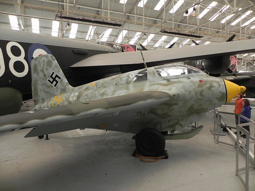 Cosford Museum 2011 044