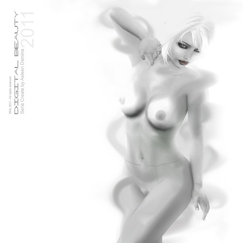 May 4 2011 - Digital Beauty Series