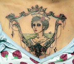 marinheira (taiom) Tags: art tattoo vanguard tatuagem taiom
