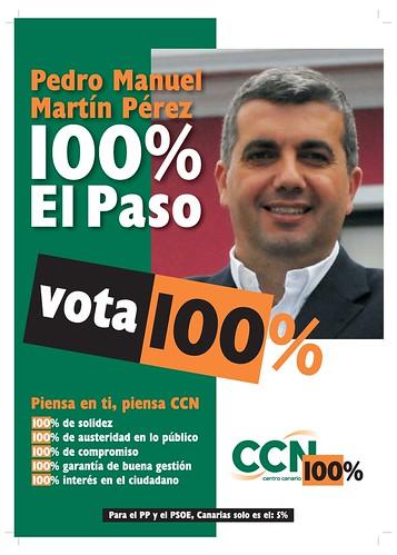 Pedro Manuel Martín Pérez