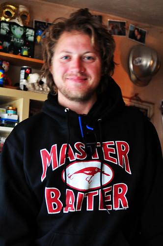 master baiter by hep