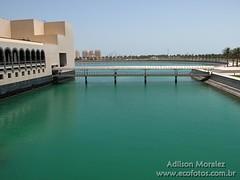 Doha-075 (Ecofotos - Adilson Moralez) Tags: water gua middleeast golfo doha qatar catar orientemdio orientemedio doha2011