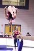 TWU Gymnastics - [Beam] Bethany Larimer (Erin Costa) Tags: college turn dance illinois university texas state tx bethany womens beam gymnast gymnastics balance ncaa leap twu routine larimer womans centenary usag twugymnastics