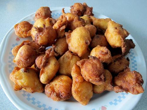 Fritole