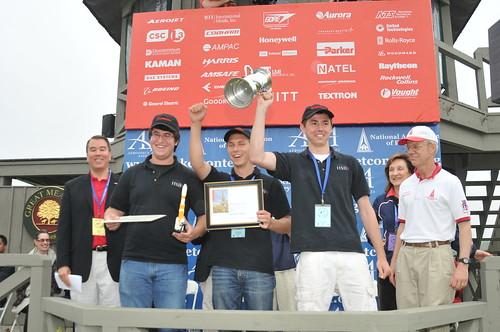 TARC 2011 Winners!