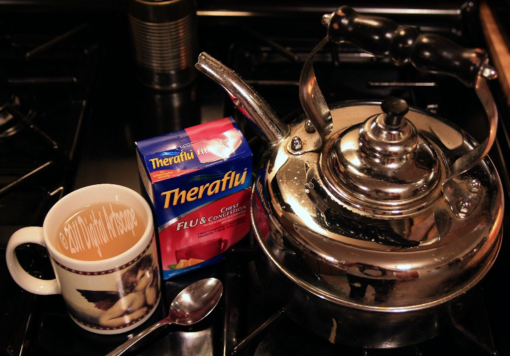 The World's Best Photos of medicine and theraflu - Flickr