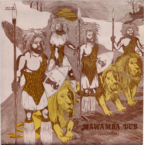 mawamba dub