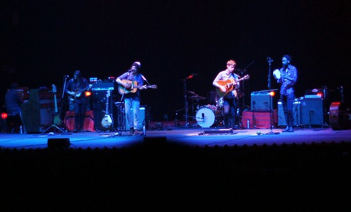 Fleet Foxes, 5/19/2011