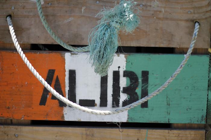 Trinidad Crates ALIBI