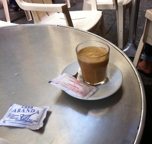 Malaga Casa Aranda May 2011- - 1
