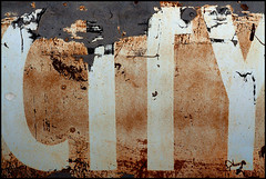 City (Junkstock) Tags: old arizona signs texture sign typography photography photo graphics junk rust paint graphic photos antique decay rustic rusty textures photographs photograph signage type americana weathered antiques aged artifact distressed corrosion artifacts patina relic oldstuff rt66