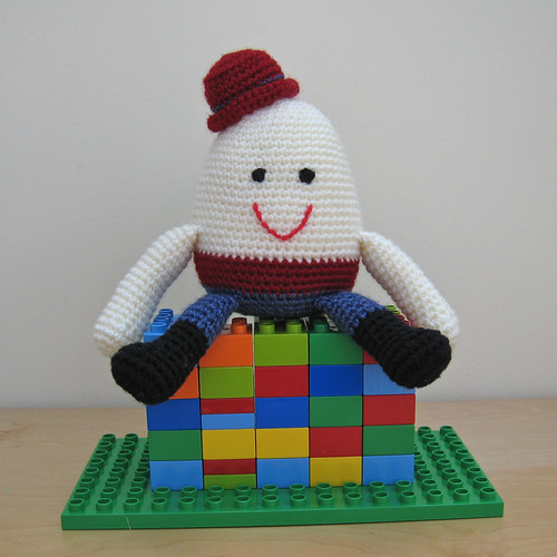 Knitting Pattern For Humpty Dumpty : Knitting Pattern Humpty Dumpty Free images