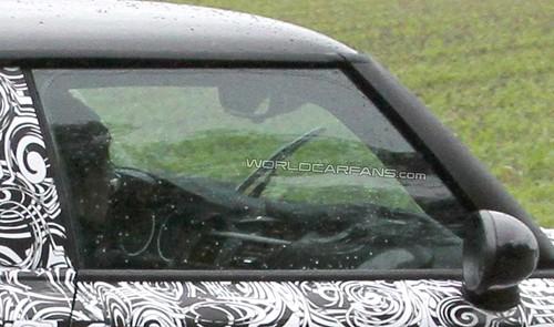 MINI Cooper S (F56)
