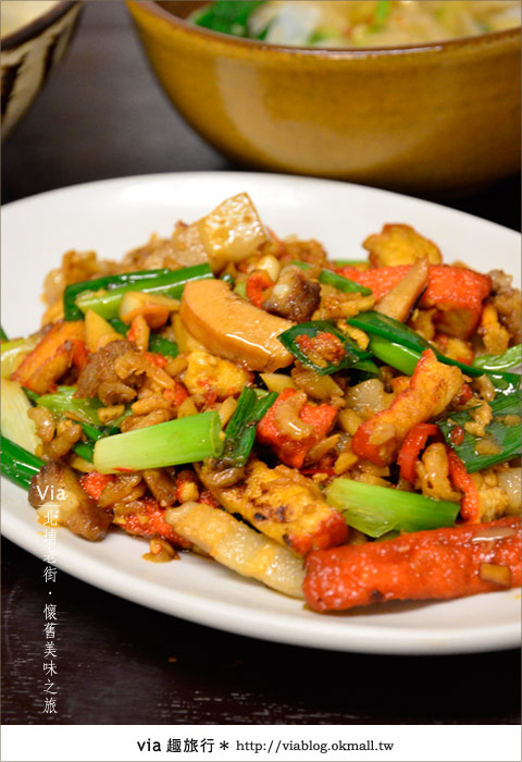 【新竹一日遊】北埔老街~在古廟舊巷內尋找專屬客家的美食25