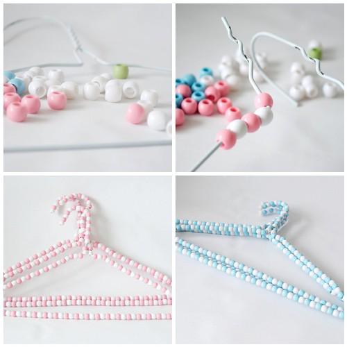 Beading Hangers