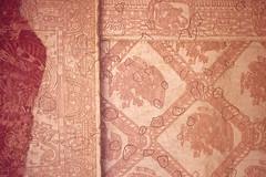 teotihuacan-11 (duque molguero) Tags: art mxico architecture mexico temple arquitectura ancient df ruins king venus arte pyramid retrato teotihuacan paisaje tumba antigua ruinas scanned rey civilization jaguar atrium archeology fresco templo reyes clasico piramide jaguares prehispanic columnas arqueologia stelae atlantes trono pilares piramidedelsol arqueologica prehispanico civilizacin columnata arqueologico piramidedelaluna quetzalcatl elpalacio glifo glifos posclasico
