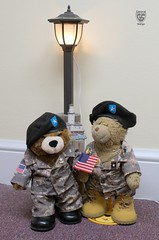 Day 131 - Gift-A-Bear - SGT Devin Snyder 02