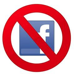 Remover Conta do Facebook