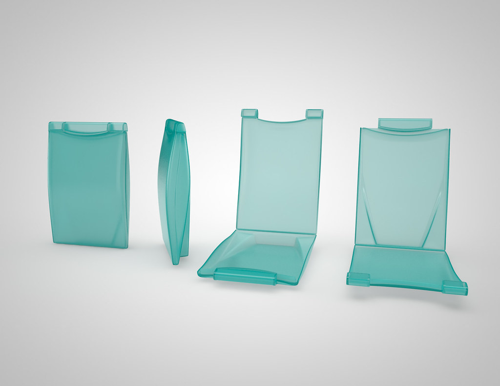 compeed case 3d