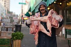 Pig Slinger (Stuart M Dixon) Tags: sanfrancisco pig pigtruck