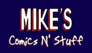 Mike's Comics N Stuff