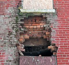 Brick rot