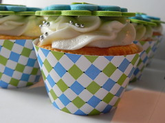 Tematica fathers days   (Mily'sCupcakes) Tags: argentina del cupcakes buenos aires dia days padre fathers wrapper topper  tematica milys