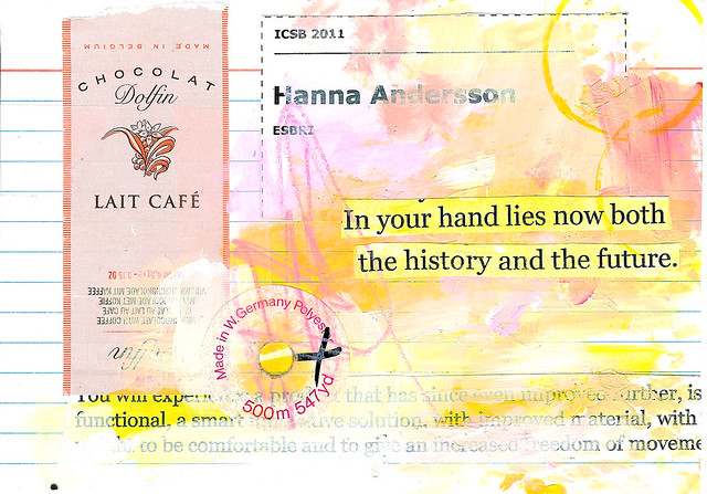 Index card 16