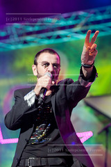 Ringo Starr 2011.06.28 Budapest Hungary (szferenc) Tags: concert hungary live budapest ringo starr 2011 sportarena