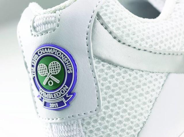 Fila Alpha 125 tennis shoes