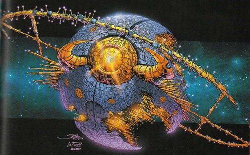 unicron_drawing
