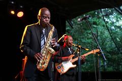 Maceo Parker & Band (Rick & Bart) Tags: live music concert funk maceoparker rivierenhof antwerpen belgië saxophone rickvink rickbart canon eos70d gününeniyisi thebestofday jazz